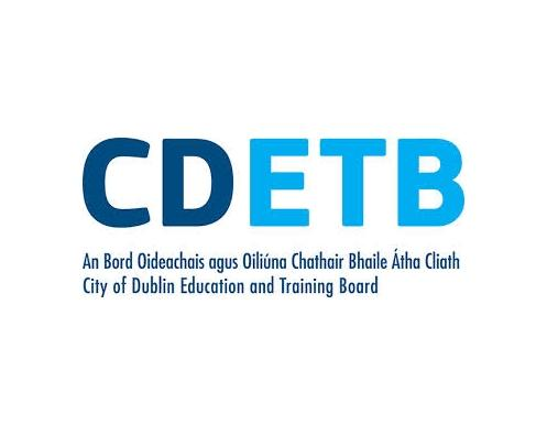 CDETB (City of Dublin Education and Training Board)